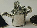 Hot water jug, Warwick Dolls House Miniatures. JG03